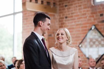 Swallows Nest Barn Chic & Rustic Wedding-53