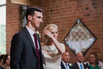 Swallows Nest Barn Chic & Rustic Wedding-64