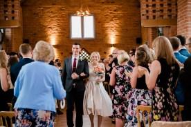 Swallows Nest Barn Chic & Rustic Wedding-70