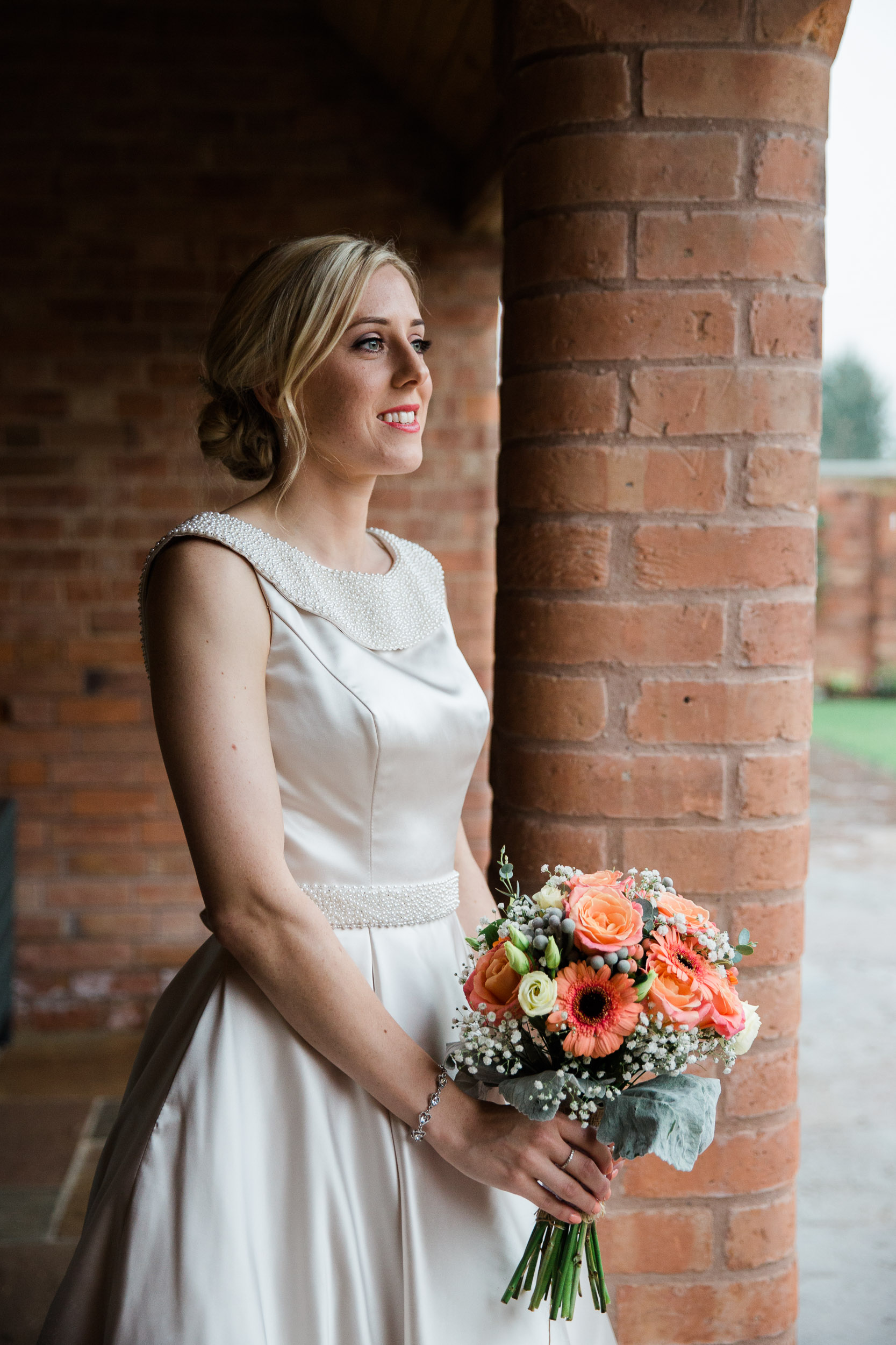 Swallows Nest Barn Chic & Rustic Wedding-95