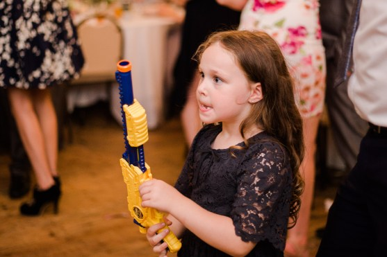Fun Country Wedding Claverdon Village Hall -141