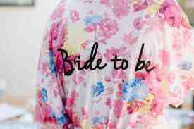 bridal dressing gown warwickshire