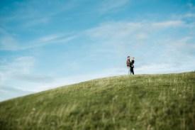 Burton Dassett Hills Pre-Wedding Shoot018-1