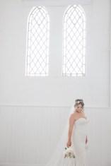 Glamorous Alternative Wedding at Fazeley Studios023