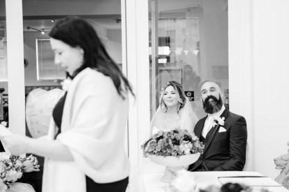 Glamorous Alternative Wedding at Fazeley Studios035