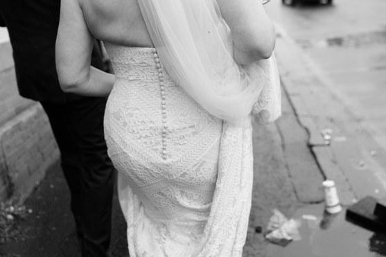 Glamorous Alternative Wedding at Fazeley Studios074