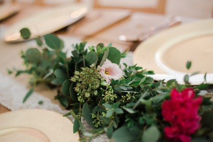 Gold & Floral Styled Shoot002