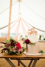 Gold & Floral Styled Shoot078