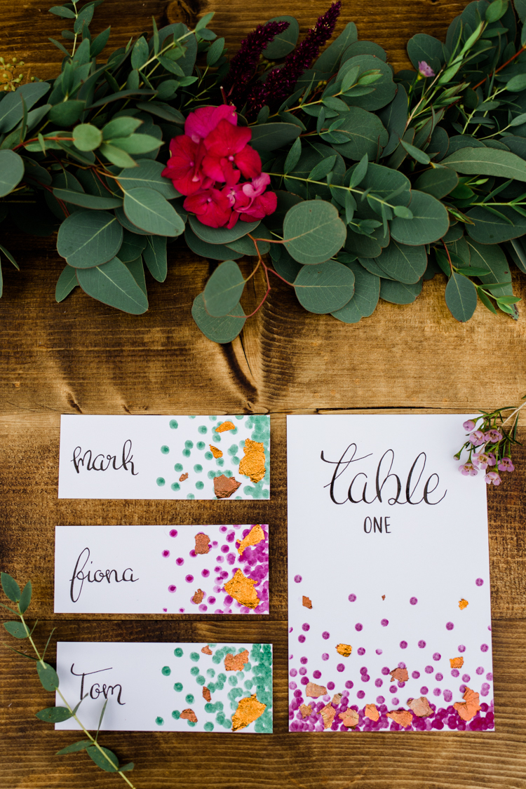 Gold & Floral Styled Shoot102