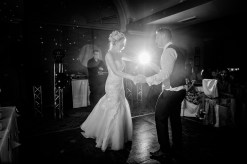 first dance brandon hall coventry