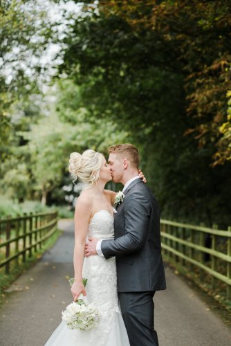 61Relaxed Forest Wedding at Brandon Hall