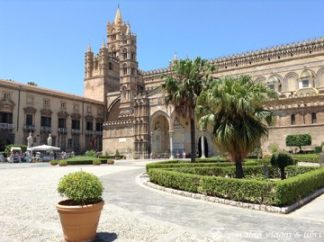 cattedrale palermo