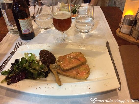 auxerre foies gras