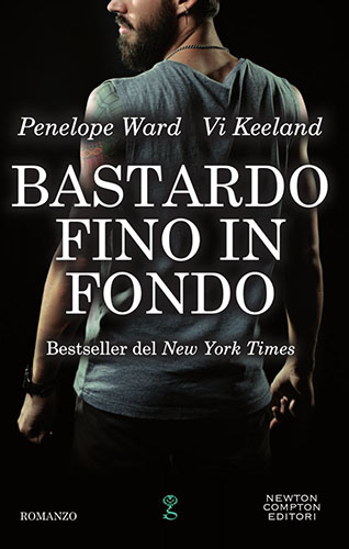 Bastardo fino in fondo Penelope Ward Vi Keeland