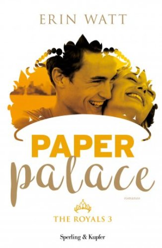 PAPER PALACE di Erin Watt