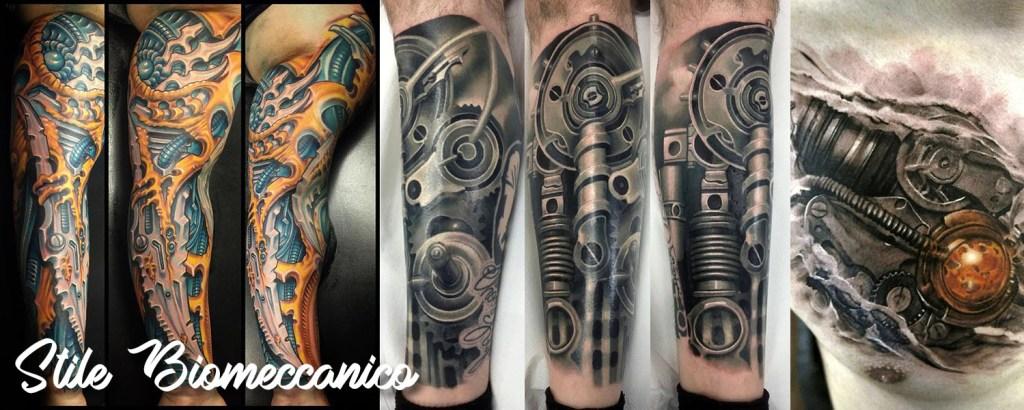 speciale tatuaggi