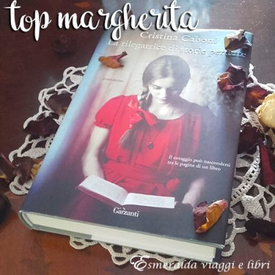 Esmeralda viaggi e libri
