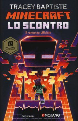 Minecraft – Lo scontro