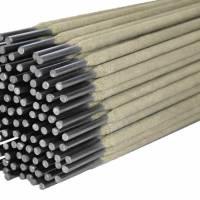 Numeración de los electrodos para acero dulce y baja alineación