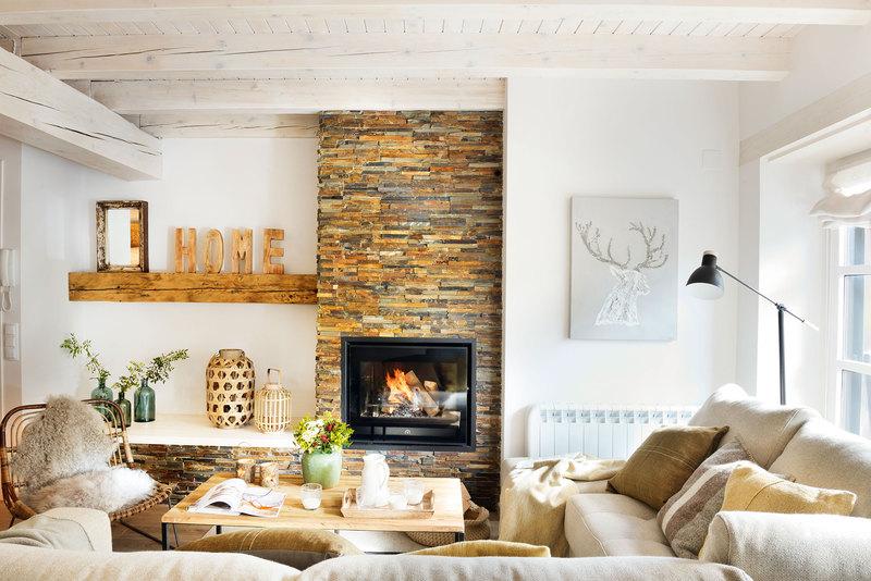 Decora tu casa al estilo nórdico en 5 pasos