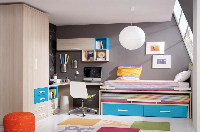 5 trucos para decorar una habitación juvenil