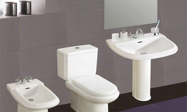 Tips para la correcta instalación y uso de los artefactos del baño