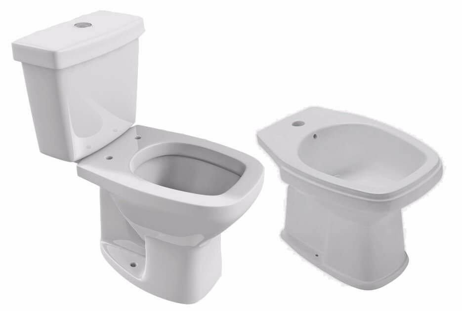 Cómo instalar un WC con sistemas de mochila