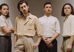 Arctic Monkeys número 1 en España con Tranquility Base Hotel & Casino – esmiradio.es