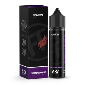 Tropical Punch från Fcukin' Flava (50ml, Shortfill)
