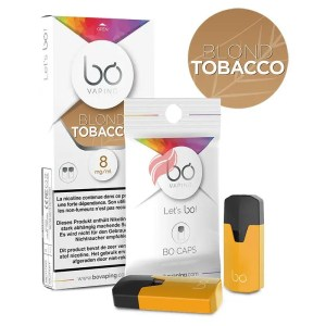Blond Tobacco, 2-pack (pod)