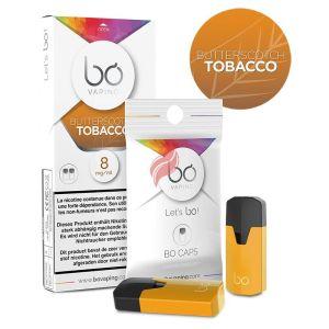 Butterscotch Tobacco, 2-pack (pod)