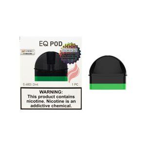 EQ/EQ-S Plex3D Mesh Pod (1-pack) från SMOK