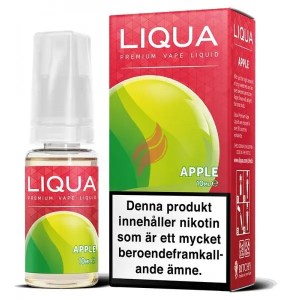 Apple från Liqua (10ml)