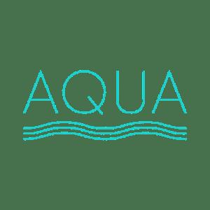 Aqua från USA