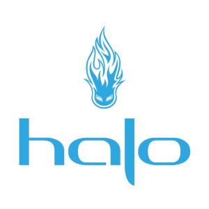 Halo från USA