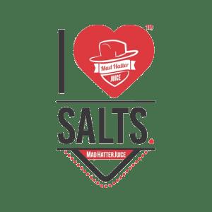 I Love Salts från USA