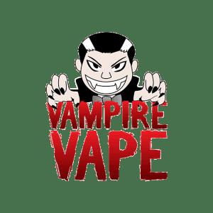Vampire Vape Essenser från England
