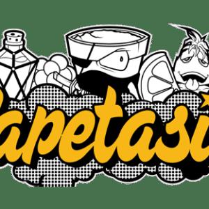 Vapetasia från USA