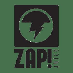 Zap! Juice från England
