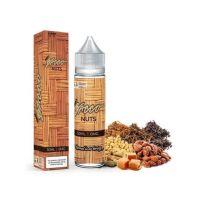 Bacco: Nuts (50ml, Shortfil) från Burst