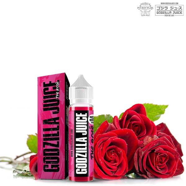 The Rosé från Godzilla (50ml, Shortfill)