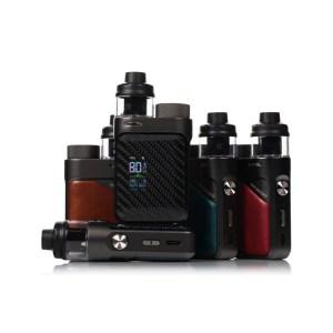Swag Px80 Pod Mod Kit från Vaporesso (Podsystem, 80W / 4ml)