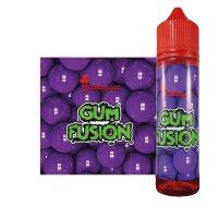 Gum Fusion från Niklagard (50ml, Shortfill)
