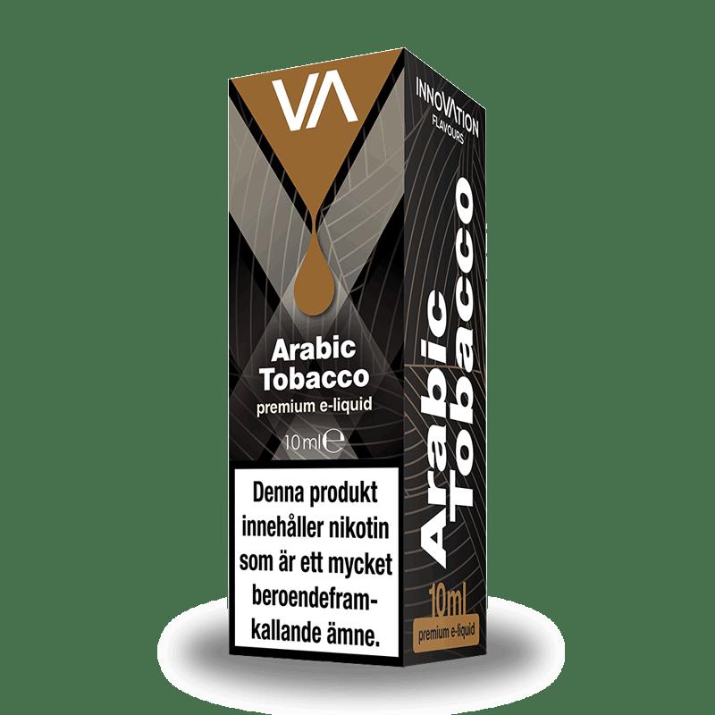 Arabic Tobacco från Innovation Flavours (10ml, 18mg)