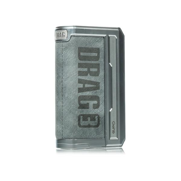 smokey grey Drag 3, 177W från VooPoo grå