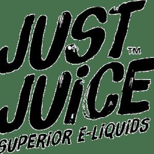 Just Juice Nikotinsalt från UK