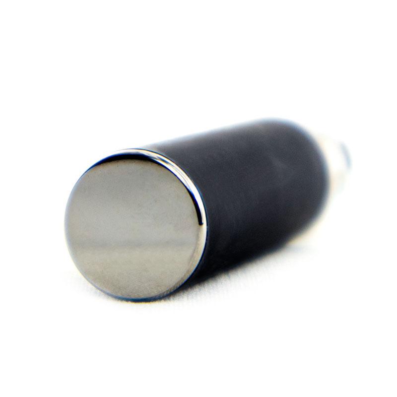 eGo-batteri från Droyp, Svart 450mah liggande baksida