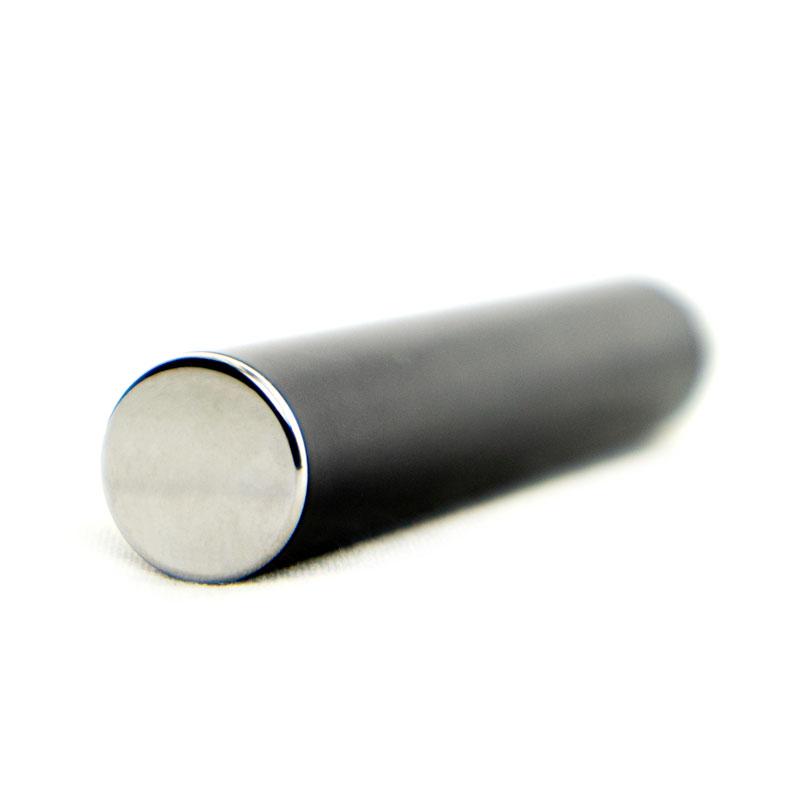 eGo-batteri från Droyp, Svart liggande baksida
