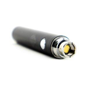 eGo-batteri från Droyp, Svart liggande