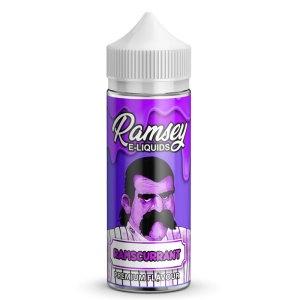 Reisencurrant från Ramsey